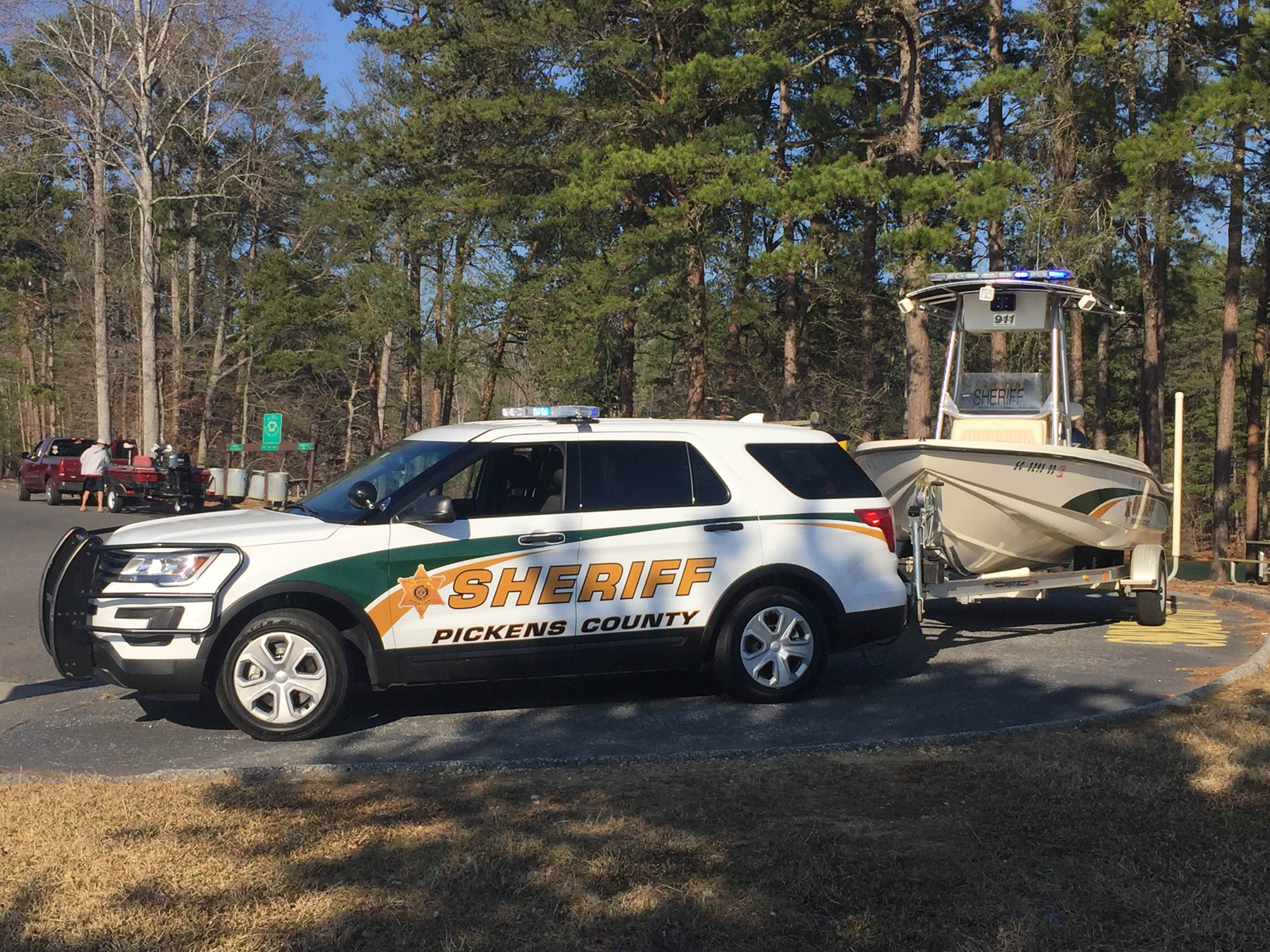 Sc Dept Of Natural Resources Watercraft Division